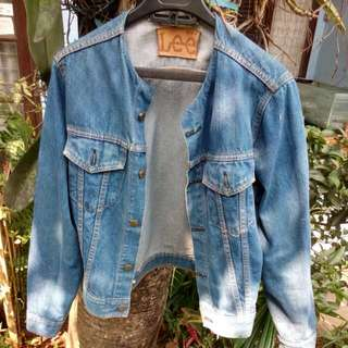 Lee Jacket Jeans Size S