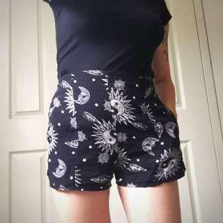 Evil Twin Shorts