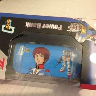 Gundam 充電器