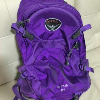 Osprey Backpack