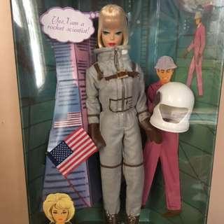 Barbie Collector Rocket Scientist