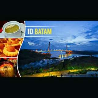1 Day Batam Tour August Promo