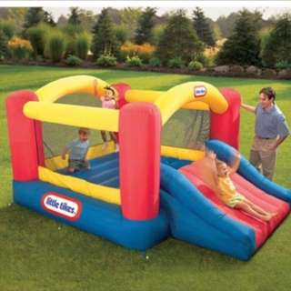 Bouncy Castle / Bouncy House / Slide / Inflatable