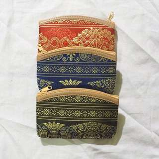 Set of 3 Purses