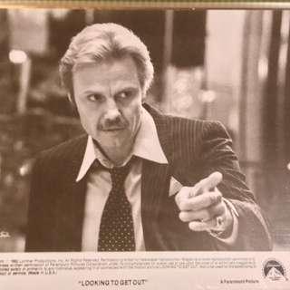 """LOOKIN' TO GET OUT (1982) 7 Movie Stills 8""""x10"""""""
