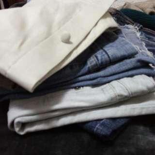 Shorts Size 6 - 10