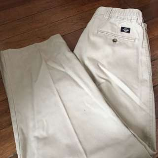 Dockers Classic Fit Khakis