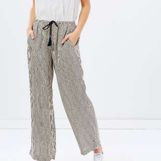 Scotch & Soda Palazzo Pants