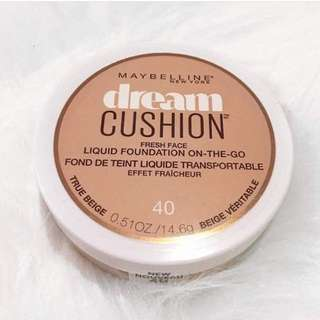 MAYBELLINE dream Cushion