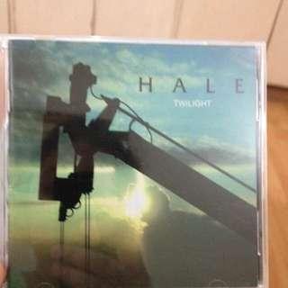 """Hale CD """"Twilight"""""""