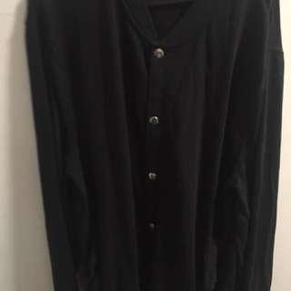 Unisex Cardi/jacket