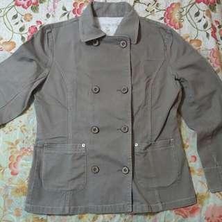 Autumn Coat Jacket