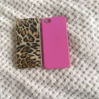 I Phone 5-5s Covers