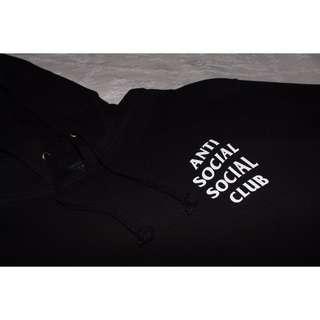 Antisocial Social Club
