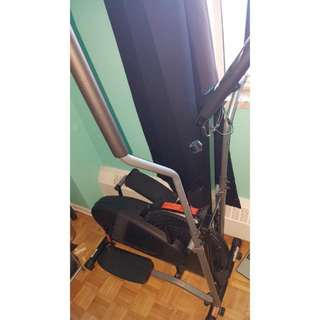 ProGear Air Elliptical Pro*
