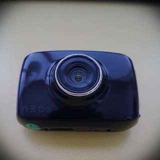 Neos Rush Action Camera - Black