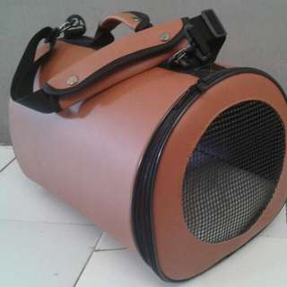 Pet Cargo (For Cats Or Dogs)