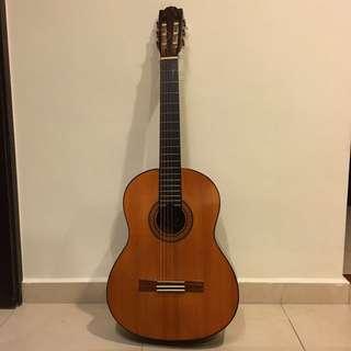 Acoustic Guitar (Full Size)