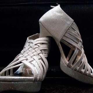 Shining Heels