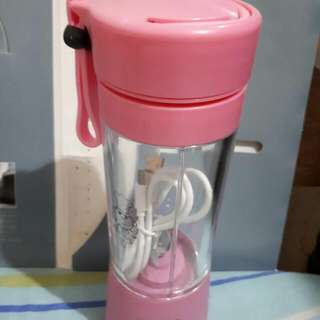 Non-electric Blender