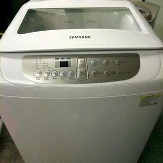 Samsung 6.5kg Top Loader