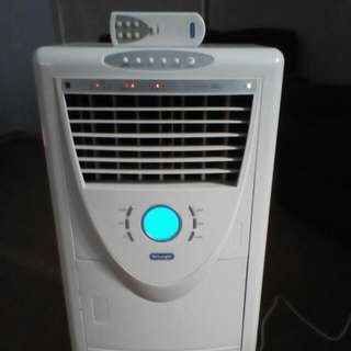 Delonghi Humidifier Air Conditioner