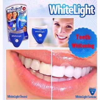 FREE POS!! Whitelight Tooth Teeth Whitening System Personal Dental Care