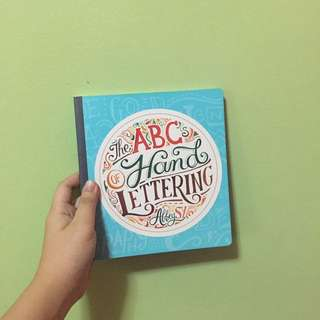 Abby Sy's ABCs Of Hand Lettering