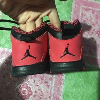 Authentic Jordan Collection