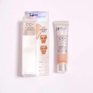 IT COSMETICS CC Cream 12ml shade medium
