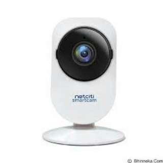 Netciti Smartcam / CCTV