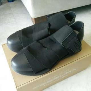 The Original Fessura Mummy Shoe