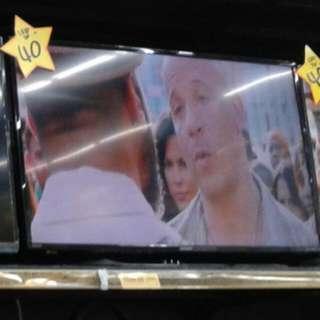 TV LED SHARP 40INCHI NEW