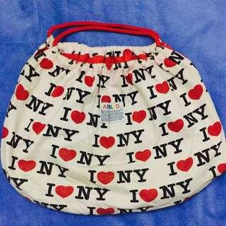 I ❤️ NY Bag