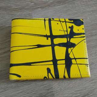 Demark Hand Made Wallet