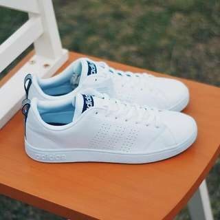 Original Adidas Advantage list navy