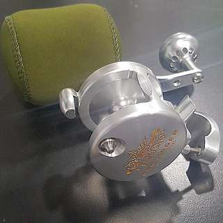 AJIKING PRO JIGGER WITH COVER & BOX