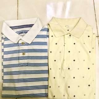 Shirt Kerah