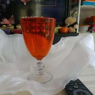 Zara Home 酒杯/水杯 X4 $100 4隻 全新未用過
