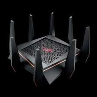 ASUS ROG Rapture GT-AC5300 router