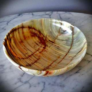 Marble Plate From Pakistan 3