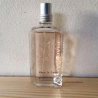 L'OCCITANE Cherry Blossom Perfume 75ml