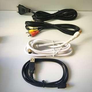 (包郵)Cable 線 電線 電視線