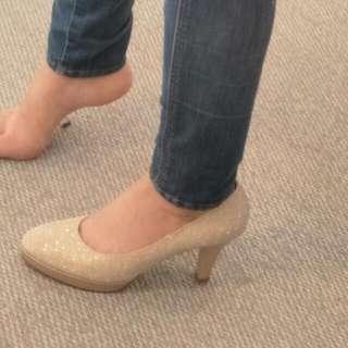 高跟鞋 MACY @晚宴鞋