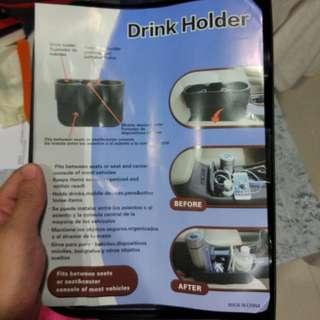 Brand New Drink.Holder