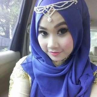 Make Up Wisuda Murah Promo
