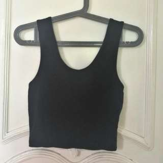 Zenna Outfitters Crop Top