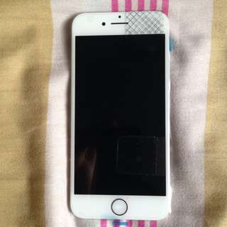 lcd iphone 7 white