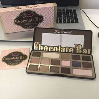 TOO FACED | CHOCOLATE BAR