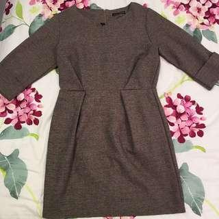 Ebuba Work Dress